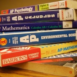 AP classes help?