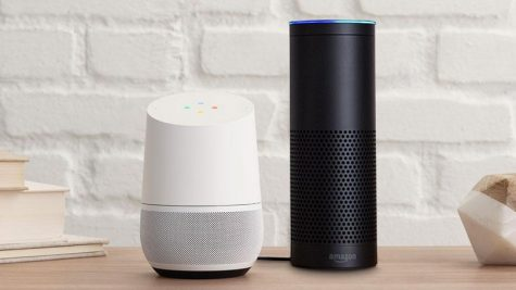 The Standoff of Home Devices