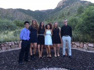 Throwback to Hoco