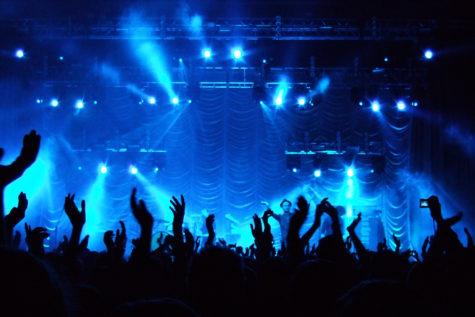 Kadets' Favorite Concerts