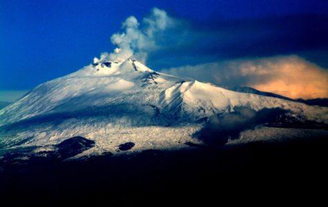 Escaping Mount Etna