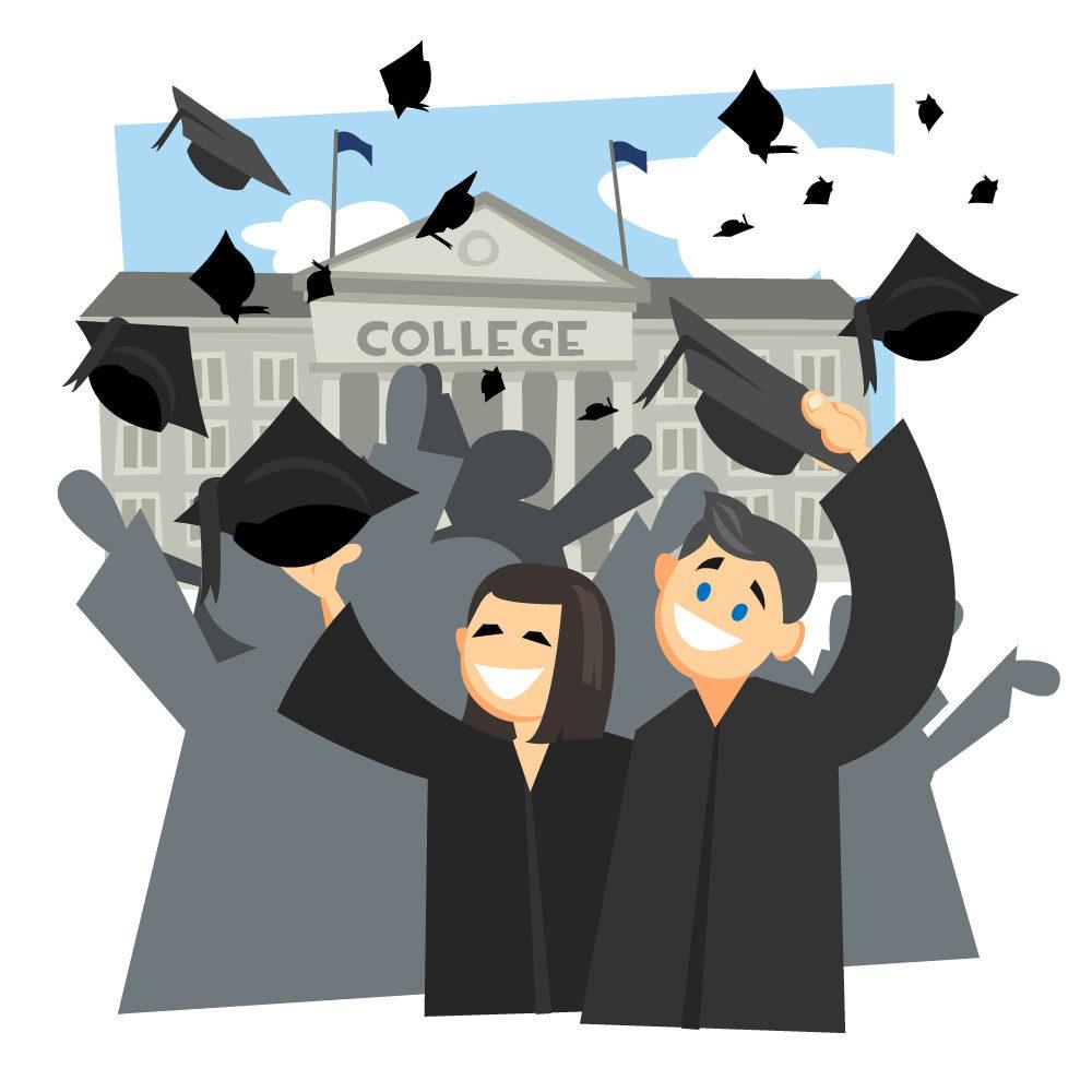 Graduation.+Photo+by+flickr.+https%3A%2F%2Fwww.flickr.com%2Fphotos%2F125497459%40N03%2F14440757081