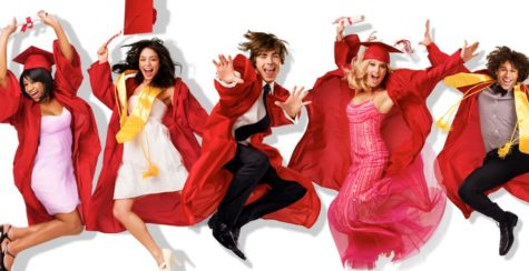 High School Musical Graduation