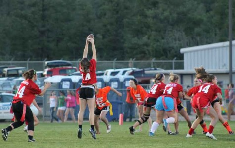 Powder Puff: The Match of the Year