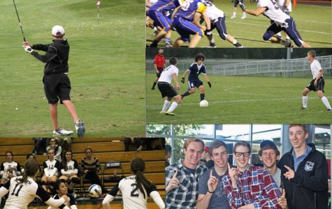 An Overview of Fall Sports
