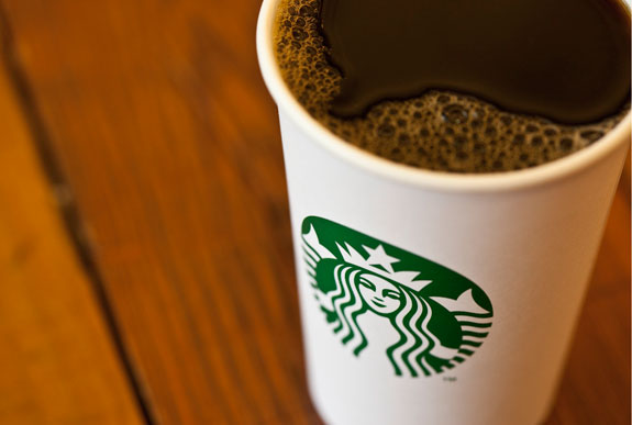 Jaylan Salah (writer), (2013).  Starbucks: More than Just a Cup of Coffee? [Web].  Retrieved February 11, 2014.  From: http://guardianlv.com/2013/10/starbucks-more-than-just-a-cup-of-coffee/