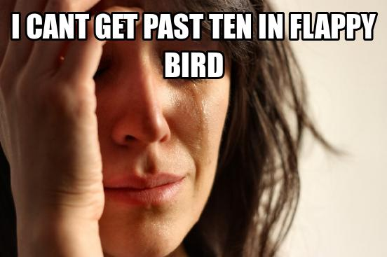 [girl crying]. Retrieved February 26, 2014, from http://www.bubblews.com/news/2417417-what-is-it-with-flappy-bird