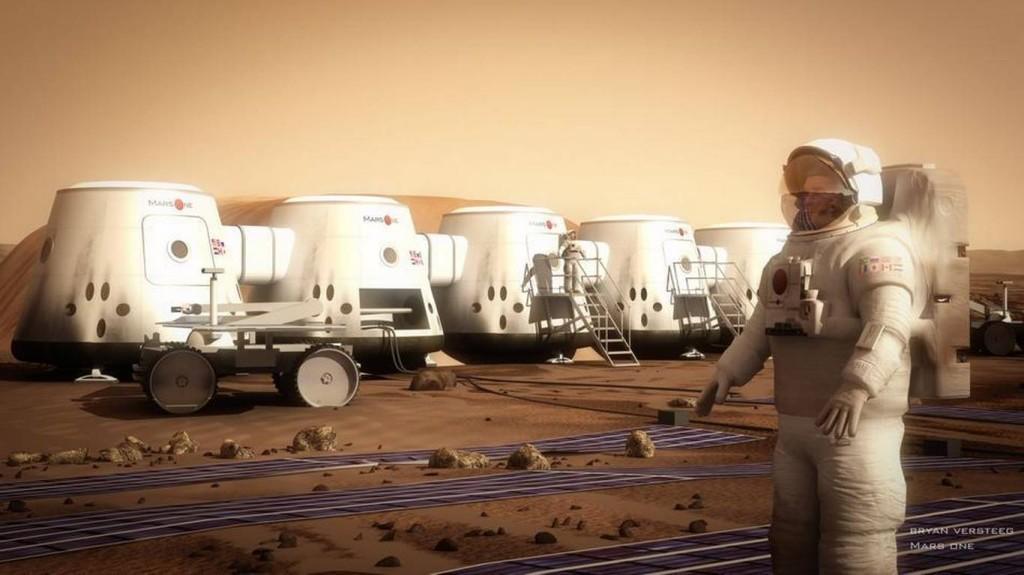 Roadmap. Mars One. N.p., n.d. Web. 25 Feb. 2014 Maszol - Romániai Telepese Is Lehet Majd a Marsnak. Http://www.maszol.ro/. N.p., n.d. Web. 25 Feb. 2014.
