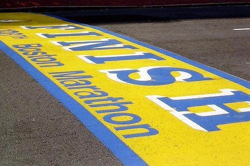 [Picture of Boston Marathon finish line]. Retrieved April 4, 2014, from: http://onelittletrigirl.files.wordpress.com/2010/10/boston-finish.jpg