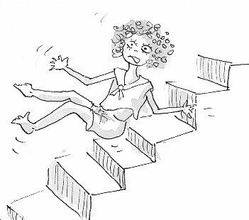 [untitled photo of girl falling]. Retrieved May 5, 2014, from:http://bobiann.com/hidden-pain/