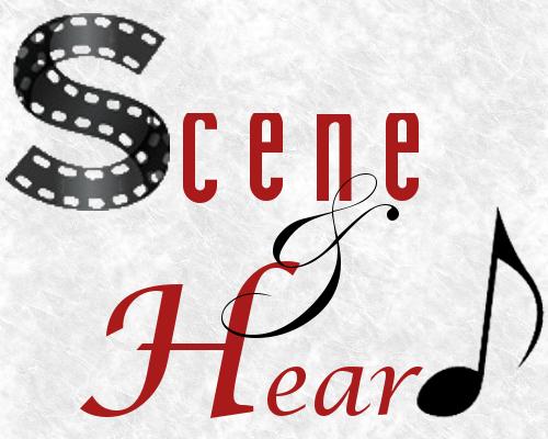 Scene and Heard   March