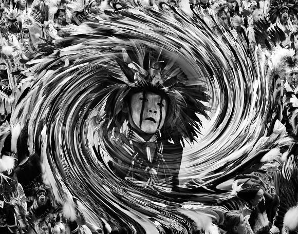 A Native Tribe