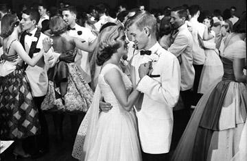 Brief History of The Prom - TIME. Photo via Wikimedia Commons under the Creative Commons license. [http://content.time.com/time/magazine/article/0,9171,1987594,00.html]