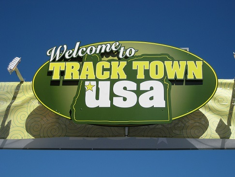 [Tracktown] Photo via the Creative Commons license under Wikimedia.