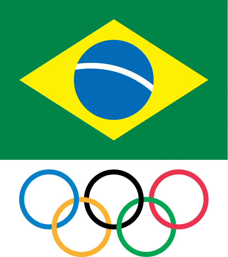 Rio and the Olympics. Photo via wikipedia.org under the Creative Commons license. https://en.wikipedia.org/wiki/Brazil_Olympic_Committee