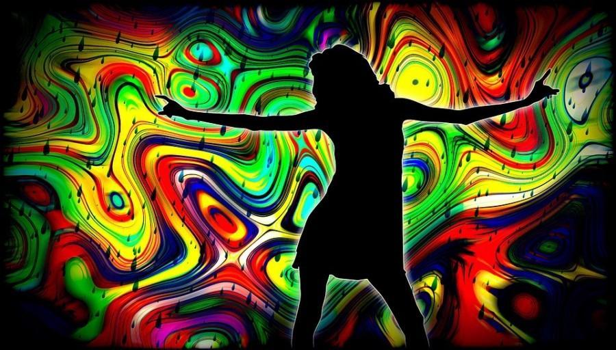 Music motivates mood. Photo via pixabay.com under the Creative Commons license. https://pixabay.com/en/photos/mood/?cat=music