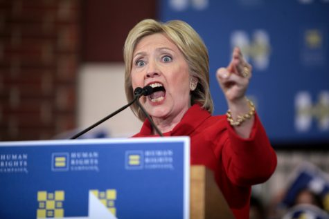 Photo via Wikipedia under the Creative Commons license. https://commons.wikimedia.org/wiki/File:Hillary_Clinton_(24525869652).jpg