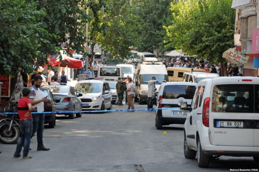 Photo via wikipedia under the Creative commons license. https://en.wikipedia.org/wiki/2015_police_raids_in_Turkey