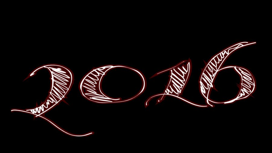 2016 in fireworks. Labeled for reuse from Pixabay.