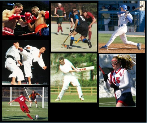 photo from wikipidia.com used under the creative commons license  ( https://en.wikipedia.org/wiki/File:Sports-dress-codes.jpg )