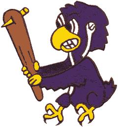 The original Kadet mascot.  Photo via Wikipedia under the creative commons license.  https://en.wikipedia.org/wiki/Air_Academy_High_School