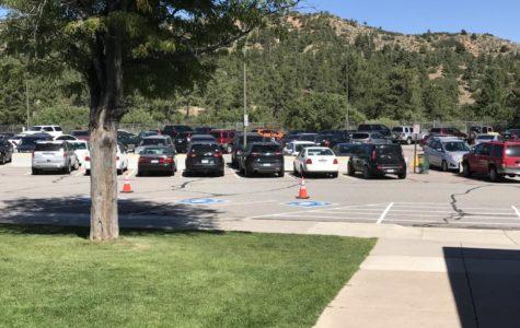 Parking Lot Perils