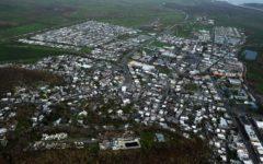 Sufriendo en Puerto Rico