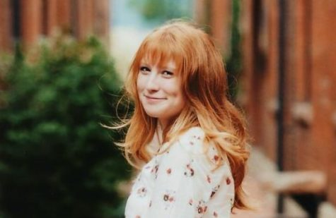 Photo of Whitney Moran