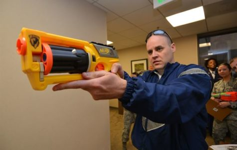 AAHS Reacts to Shooting Threats on USAFA