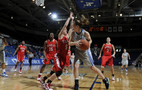 How Women's Basketball has Changed Over the Years