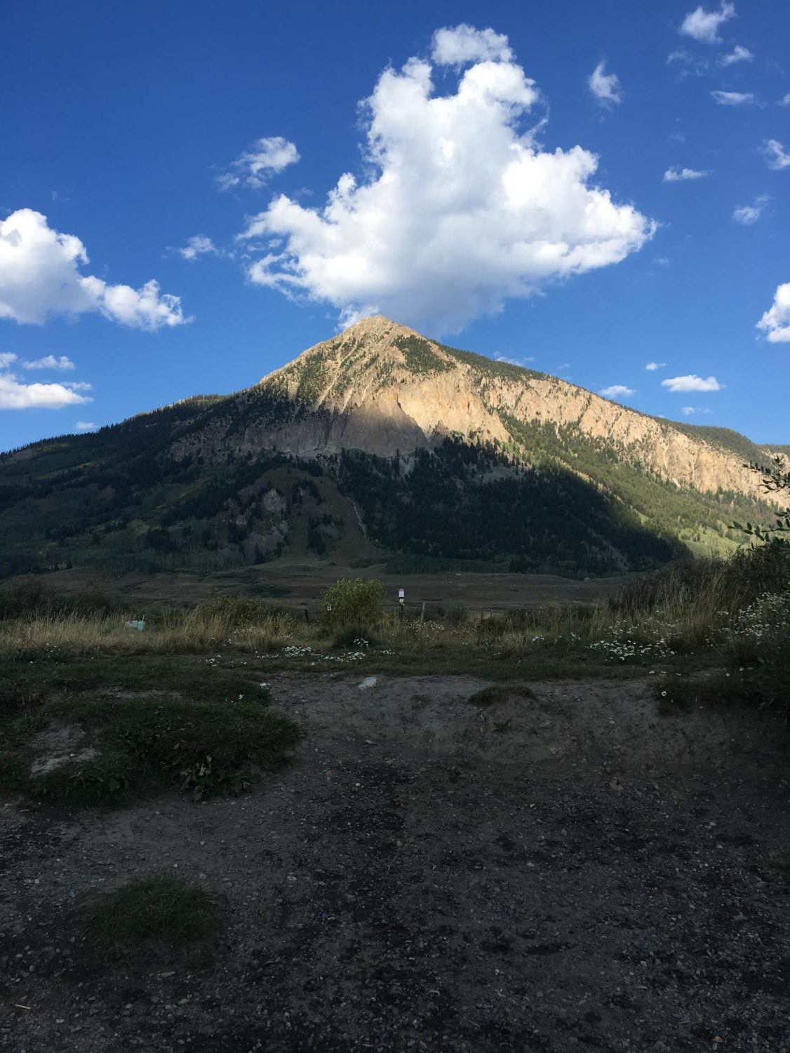 Crested Butte!