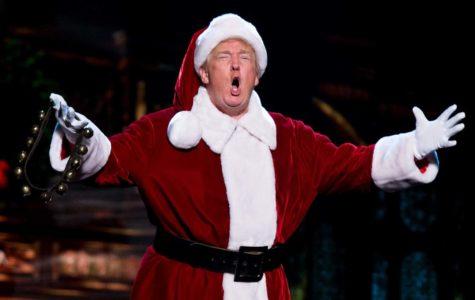 Wait, This Isn't Christmas!