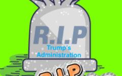 In Memoriam: Trump's Administrative Staff