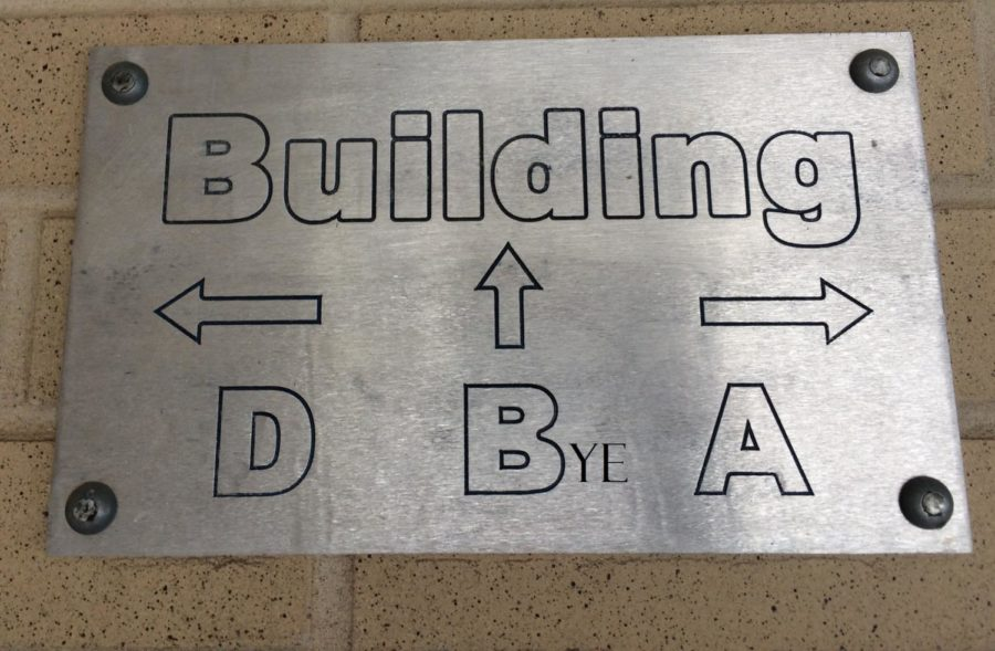 Directional+sign+to+B+building+pre-evolution+to+a+prettier+version.+
