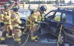 Officials Warn Public of the Consequences of Dangerous Driving