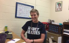 Teacher Katie Klostermann Wins Battle with Cancer