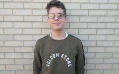 Dylan Bedard