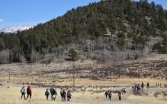 High Trails Provides Leadership Experience for High Schoolers