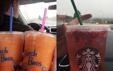 The Battle of the Beans: Are you Pro-Starbucks or Pro-Dutch Bros?