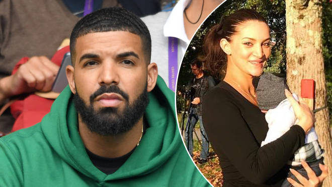 Drake+and+Sophie+are+in+the+news+due+to+the+birth+of+their+son.+