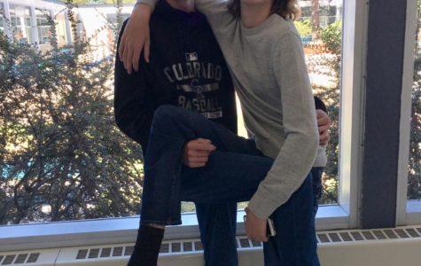The Unexplainable Super Bond Between Twins