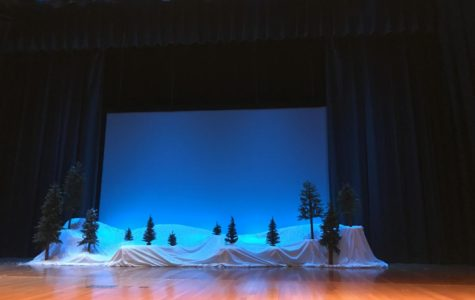 Theater Sets Out for an Exciting Performance