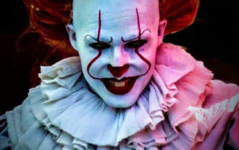 Killer Clowns Are Returning