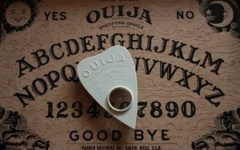 Ouija Boards: Horror or Hoax?