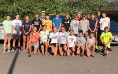 JV Athletics Provide Benefits for Athletes