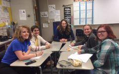 Creative Writing Club Provides Outlet for Imagination