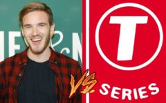 PewDiePie vs T-Series: Popular Youtube Star is Racing Against Bollywood Music Label