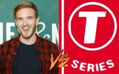 PewDiePie vs T-Series: Popular Youtube Star is Racing Against Bollywood Music Label