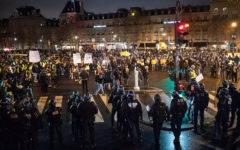 Paris is Burning: The Yellow Vest Movement