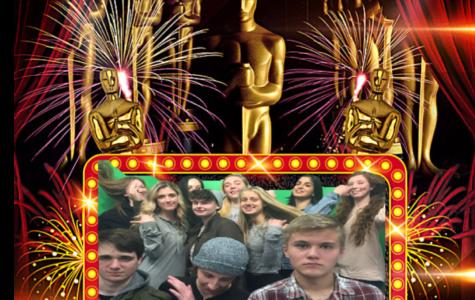 The Jetstream Goes to the Oscars